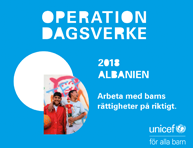lektion.se Operation Dagsverke 2018 lektionsbild