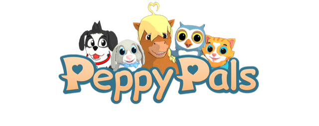 Peppy Pals